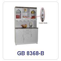 GB 8368-B